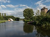 Lochem, de Berkel vanaf de Graaf Ottoweg foto6 2015-07-21 18.53.jpg