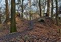 Lochem, heuveltje voor mountainbikers in het Grote Veld IMG 3224 2020-01-01 12.21.jpg