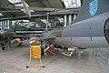 Lockheed F-104F Starfighter 29+03 DownrLSide DMFO 10June2013 (14586852245).jpg