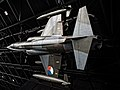 Lockheed F-104G Starfighter - Collection Dutch National Military Museum (NMM) - Soesterberg (18272648274).jpg