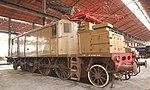 Locomotiva FS E 432 011 a Pietrarsa.jpg