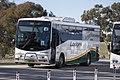 Lodges Bus Service (4577 MO) Volgren 'SC222' bodied Volvo B7RSA.jpg