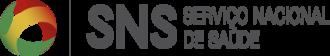 Healthcare in Portugal - SNS logo