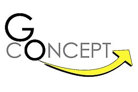 logo de Go Concept
