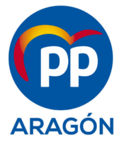Image illustrative de l'article Parti populaire d'Aragon