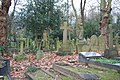 London , Highgate Cemetery - panoramio - cisko66 (4).jpg