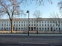 London , Westminster - Wellington Barracks - geograph.org.uk - 1739568.jpg