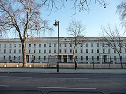 London , Westminster - Wellington Barracks - geograph.org.uk - 1739568.jpg