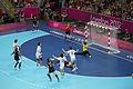 London Olympics 2012 Bronze Medal Match (7822967420).jpg
