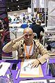 Long Beach Comic Con 2012 - Eric Canete (8156326427).jpg