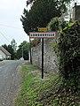 Longueville (Pas-de-Calais) - Panneau d'entrée.JPG