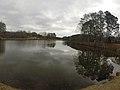 Looking East At Lake Heflin.jpg