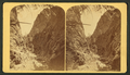 """Looking toward the entrance to the canon between the """"Pillars of Hercules."""", by Gurnsey, B. H. (Byron H.), 1833-1880.png"""
