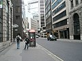 Looking westwards down Fenchurch Street - geograph.org.uk - 642374.jpg