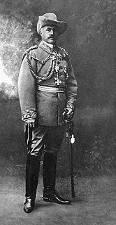 Lothar von Trotha German general