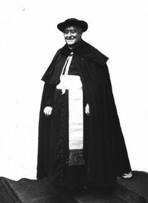 Louis Duchesne - Image: Louis Duchesne 1911