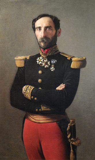 Louis-Eugène Cavaignac - Image: Louis Eugène Cavaignac Mdes A 2014