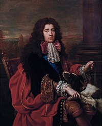 Louis Francois Marie Le Tellier, by Pierre Mignard.jpg