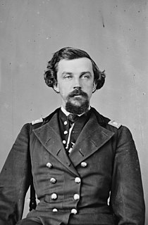 Samuel F. Tappan Union Army officer