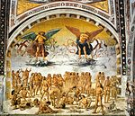 Luca Signorelli - Resurrection of the Flesh - WGA21214.jpg