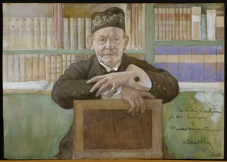 Ludvig Looström, 1848-1941