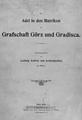 Ludwig Schiviz von Schivizhoffen - Der Adel in den Matriken der Grafschaft Görz und Gradisca.pdf
