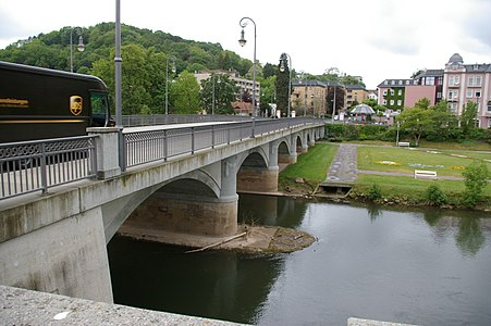 Ludwigsbrücke in Bad Kissingen 02.JPG
