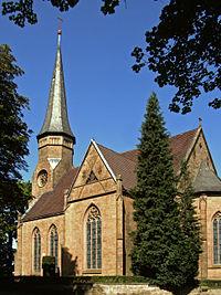 Lutter Kirche Georg.JPG