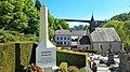 Luxembourg, cimetière Bons-Malades, monument Communards (103).jpg