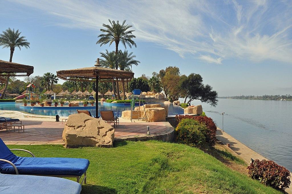 Hotel Maritim Jolie Ville Golf Resort
