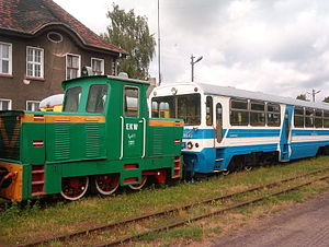 PKP class Lyd1 - WLs150