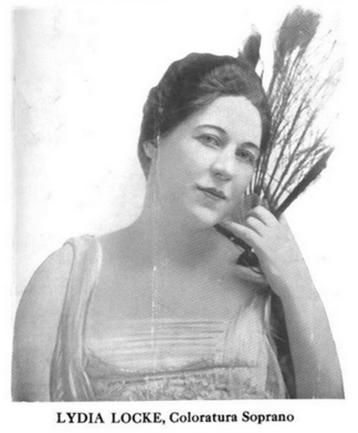 Rose Jackson (actress) foto
