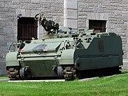 Lynx reconnaissance