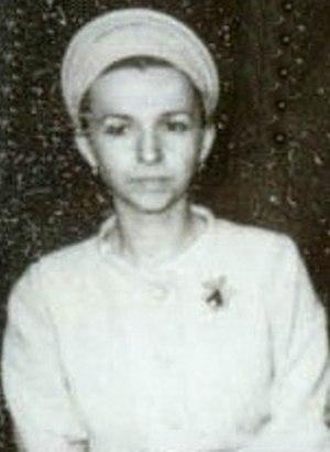 Lyudmila Zhivkova - Zhivkova in 1978