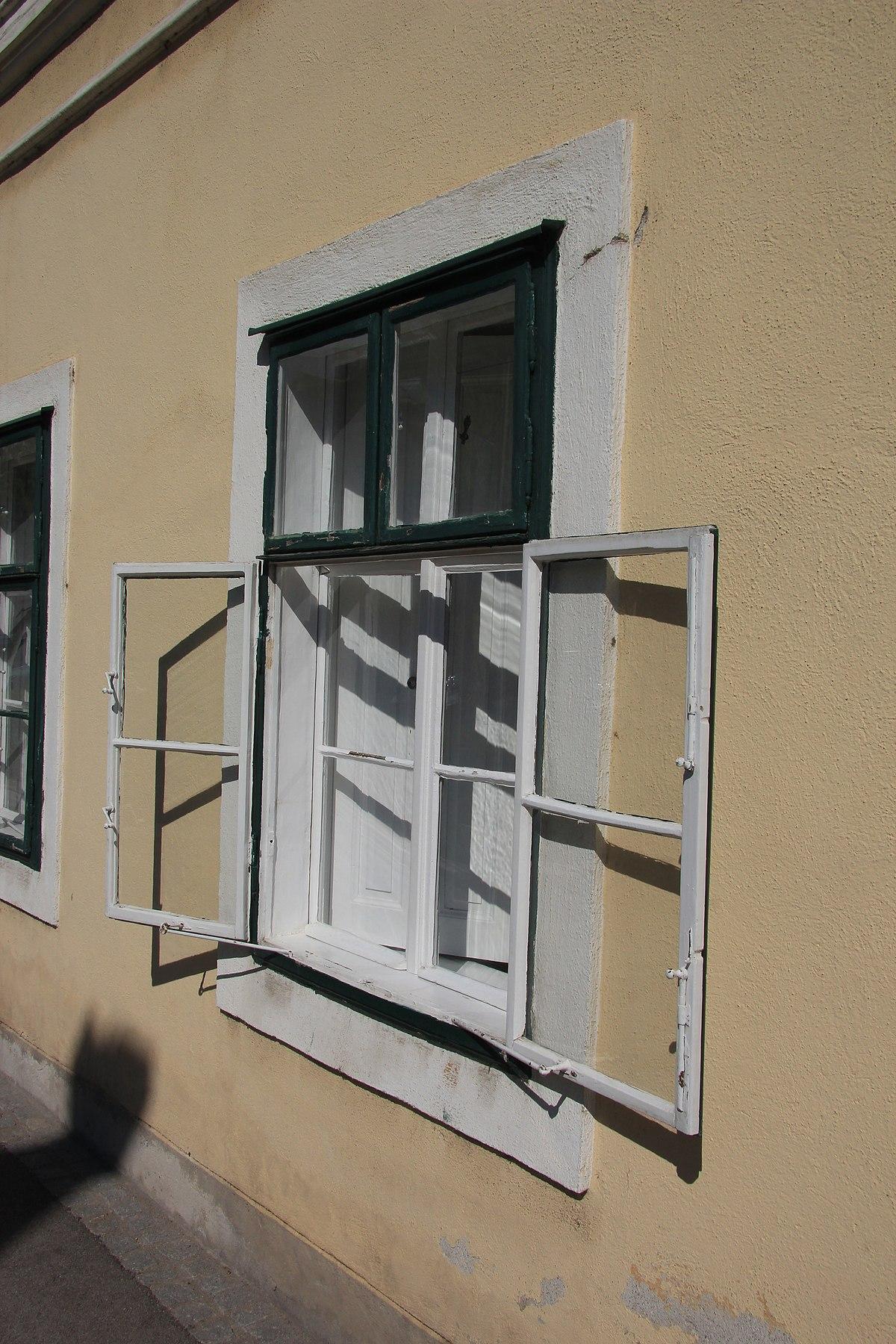 Casement Window Wiktionary