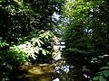 Múnich. Nymphenburg. Jardines 1.jpg