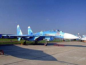 СУ-27 Истребитель.  СУ-34 Бомбардировщик.