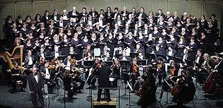 Monmouth Civic Chorus