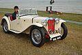 MG - 1948 - 1250 cc - 4 cyl - Kolkata 2013-01-13 3097.JPG