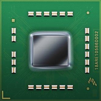 PowerPC e600 - Image: MPC8610