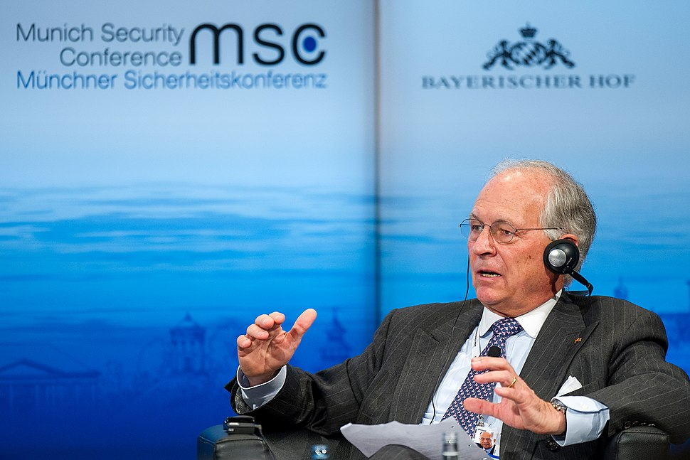MSC 2014 Ischinger2 Mueller MSC2014