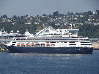MS Amsterdam from Elliott Bay, Seattle 4.jpg