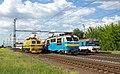 MTW 100-003, 350.004-8 (Ex 221 Súľov), 460.023-5, Grygov, 10.05.2018 - Flickr - miroslav.volek.jpg