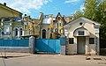 M Pirogovskaya 20 gates 04.jpg
