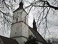 Małogoszcz, kościół par. pw. Wniebowzięcia NMP, 5.jpg