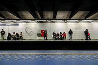 Maalbeek - Maelbeek station (25684717280).jpg