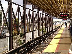 MacArthur station (BART)