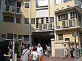Macau 下環街市市政綜合大樓 Complexo Municipal do Mercado de S. Lourenço 05.jpg