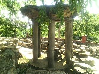 Kamrup region - Madan Kamdev, Baihata