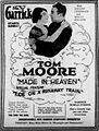 Made in Heaven (1921) - Ad 2.jpg